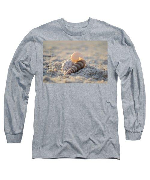 Beginning Again Long Sleeve T-Shirt