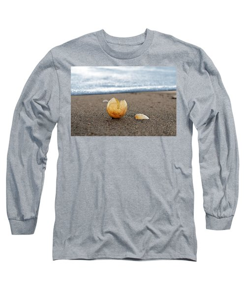 Beginnings Long Sleeve T-Shirt