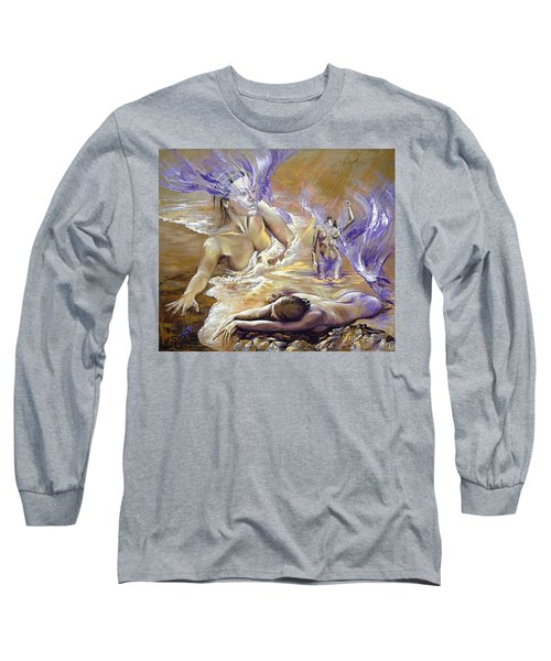 Belonging Long Sleeve T-Shirt
