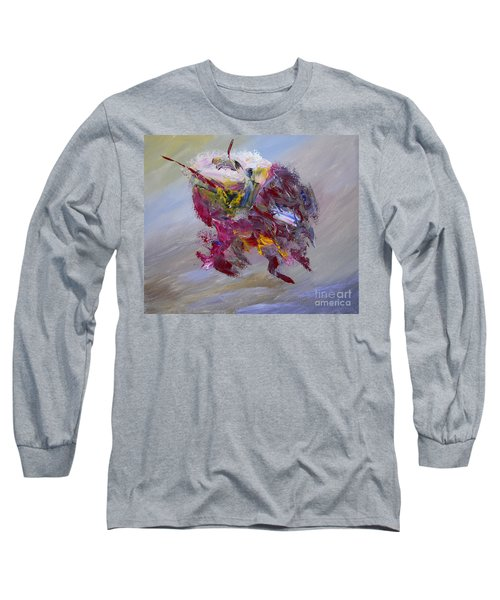 Betelgeuse Long Sleeve T-Shirt