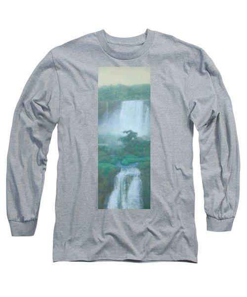 Between Falls Long Sleeve T-Shirt