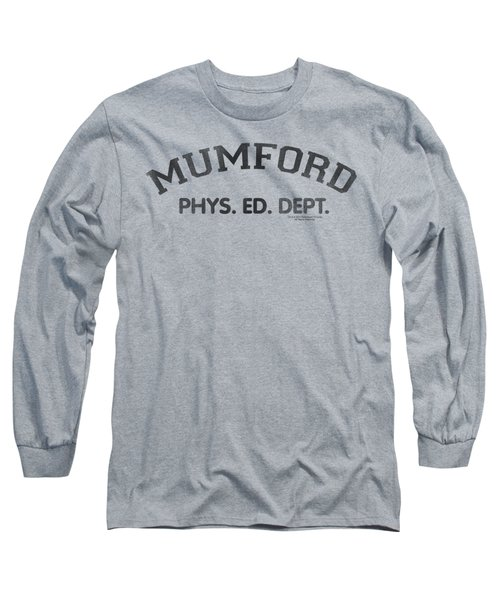 Bhc - Mumford Long Sleeve T-Shirt by Brand A