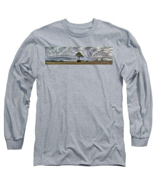 Big Cypress Long Sleeve T-Shirt