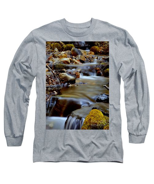 Bisbee Creek Long Sleeve T-Shirt