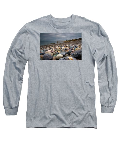 Black Rock Beach Long Sleeve T-Shirt
