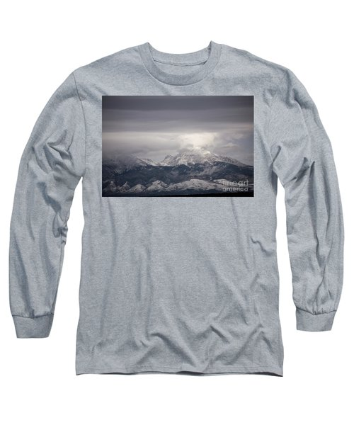 Blanca Peak Long Sleeve T-Shirt