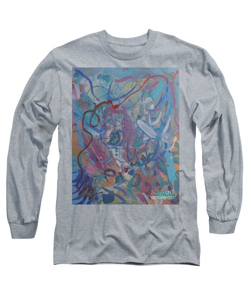 Blast Long Sleeve T-Shirt by Skipper
