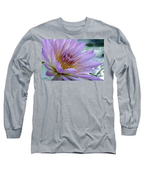 Bloom's Blush Long Sleeve T-Shirt