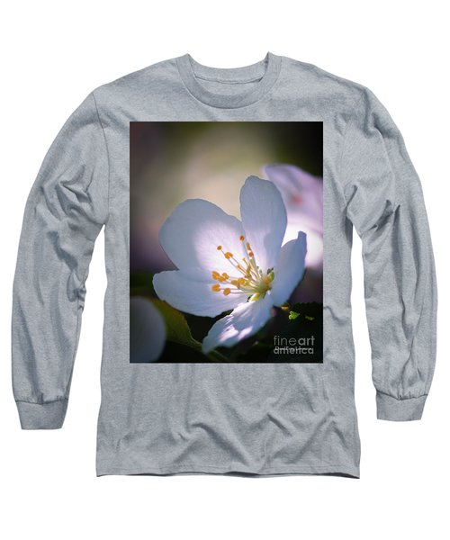Blossom In The Sun Long Sleeve T-Shirt