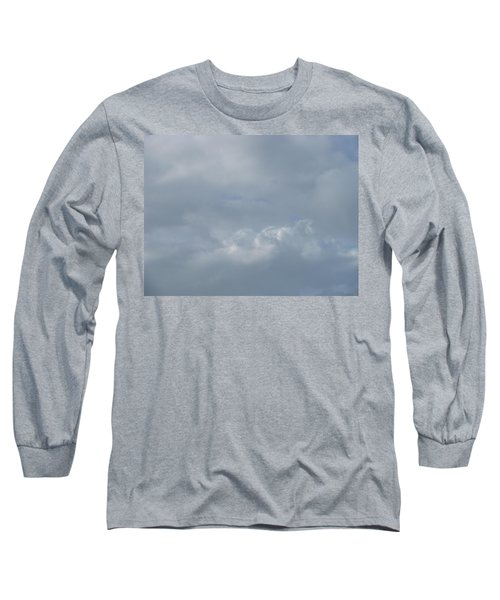 Blowing Smoke Long Sleeve T-Shirt