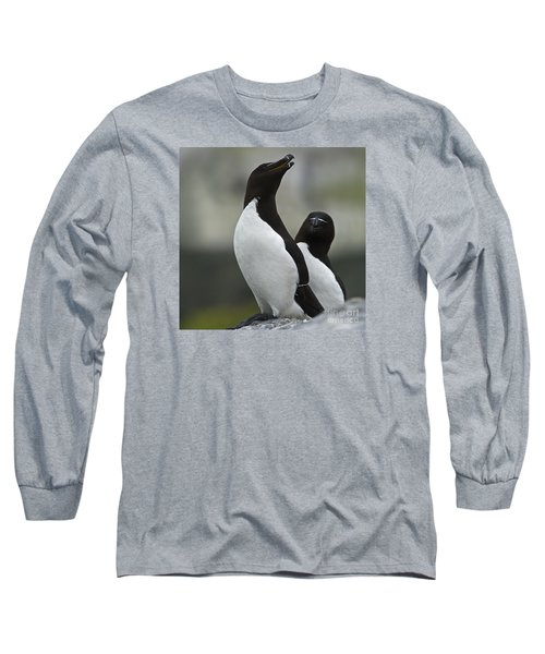 Bonded For Life... Long Sleeve T-Shirt