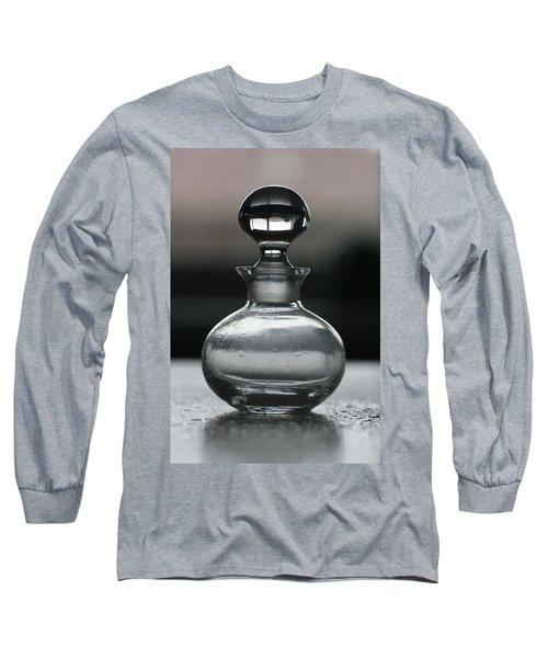 Bottle Long Sleeve T-Shirt