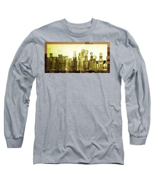 Bottled Light Long Sleeve T-Shirt
