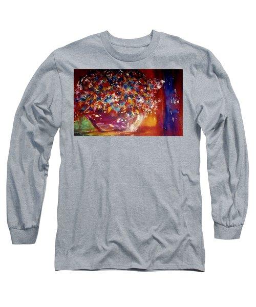 Bountiful Long Sleeve T-Shirt