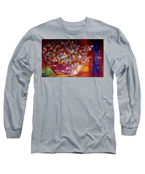Bountiful Long Sleeve T-Shirt
