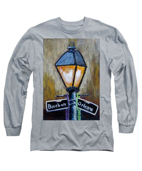 Bourbon Light Long Sleeve T-Shirt