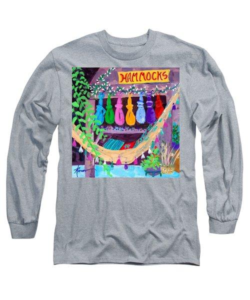 Boutique Long Sleeve T-Shirt