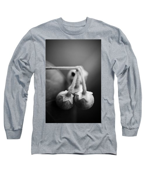 Break Your Fall Long Sleeve T-Shirt