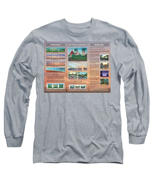 Brochure 2015 - Interior Long Sleeve T-Shirt