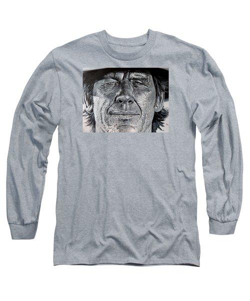 Bronson Long Sleeve T-Shirt