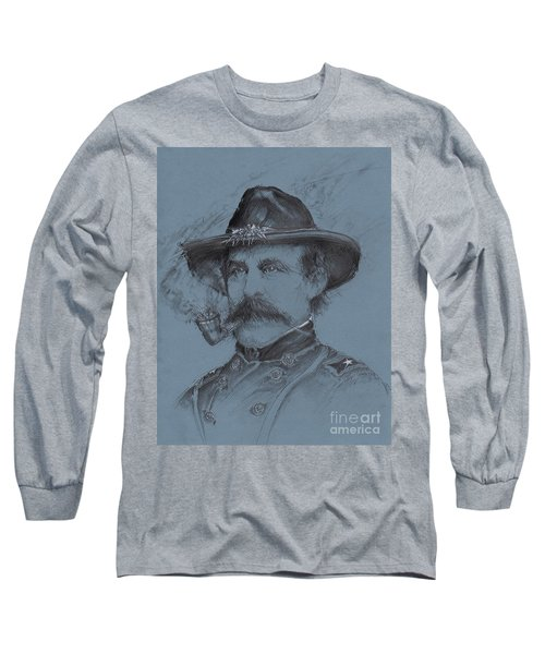 Buford's Stand Long Sleeve T-Shirt