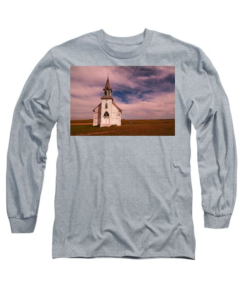 Built In Nineteen Fourteen Long Sleeve T-Shirt