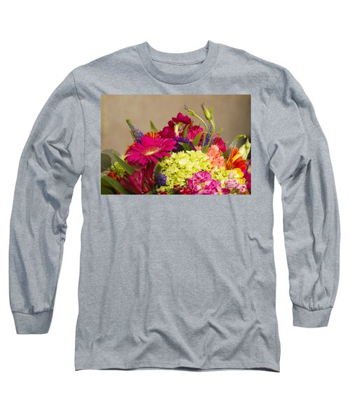 Burns 7376 Long Sleeve T-Shirt