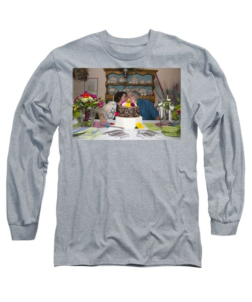 Burns 7537 Long Sleeve T-Shirt