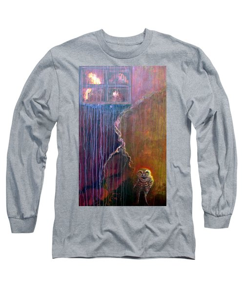 Burrow Long Sleeve T-Shirt