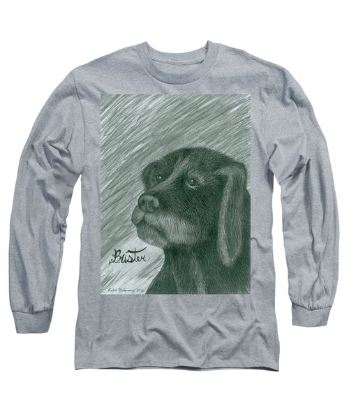 Buster Long Sleeve T-Shirt
