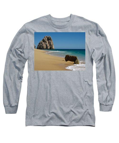 Cabo San Lucas Beach 1 Long Sleeve T-Shirt
