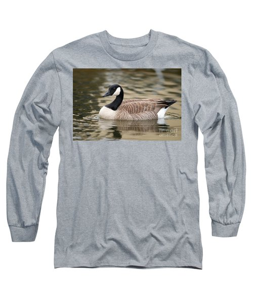 Cackling Goose Long Sleeve T-Shirt