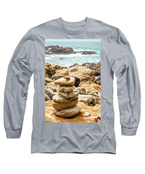 Cairn Long Sleeve T-Shirt