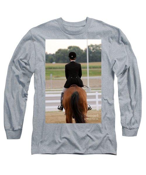 Calm Ride Long Sleeve T-Shirt