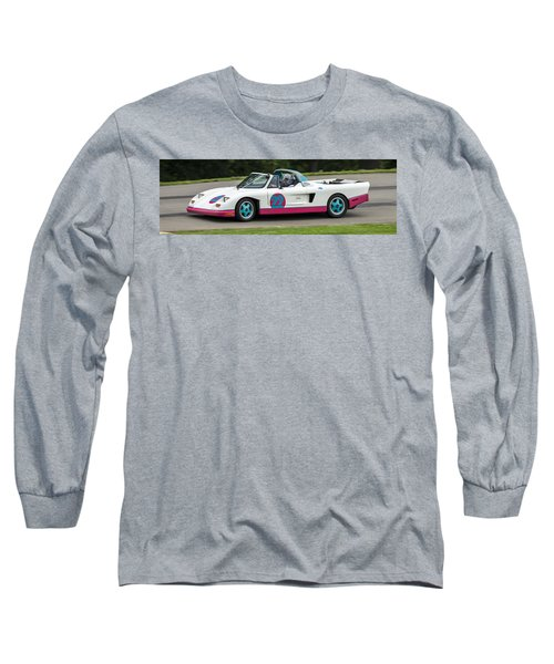 Car No. 22 - 02 Long Sleeve T-Shirt