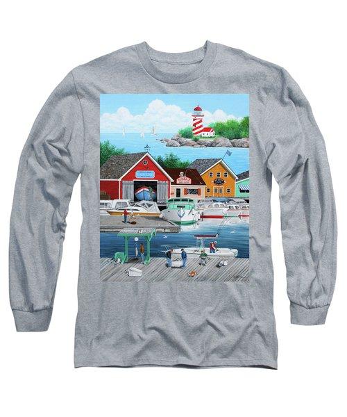 Cat Burglars Long Sleeve T-Shirt