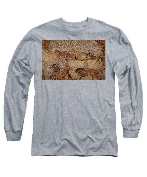 Cave 2 Long Sleeve T-Shirt