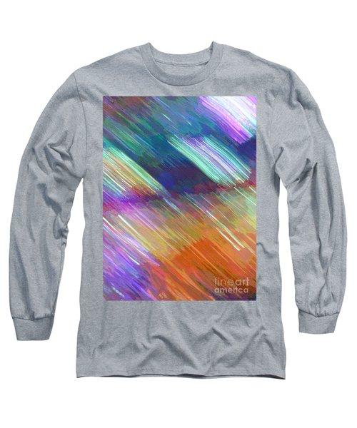 Celeritas 18 Long Sleeve T-Shirt