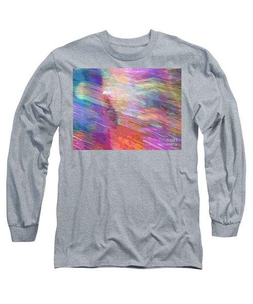 Celeritas 3 Long Sleeve T-Shirt