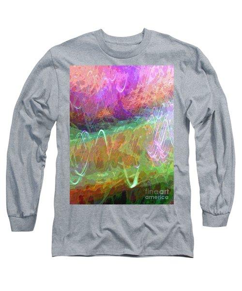 Celeritas 34 Long Sleeve T-Shirt