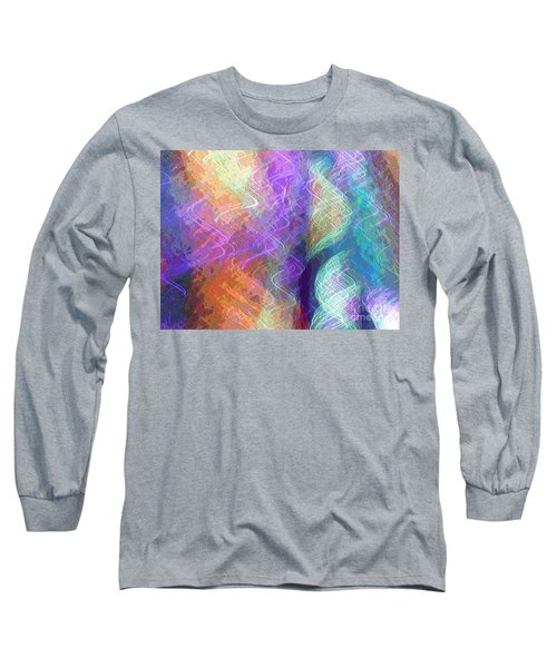 Celeritas 50 Long Sleeve T-Shirt