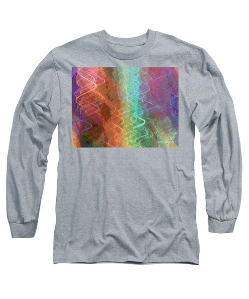 Celeritas 57 Long Sleeve T-Shirt