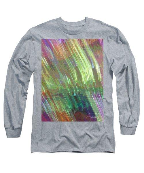 Celeritas 6 Long Sleeve T-Shirt