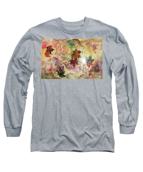 Change In You II Long Sleeve T-Shirt