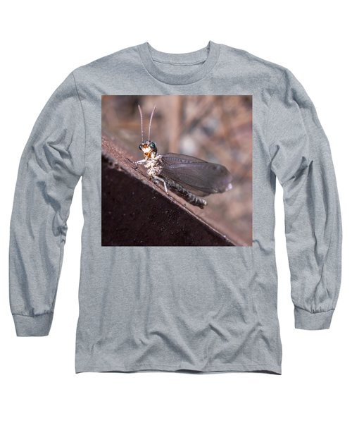 Chauliodes Long Sleeve T-Shirt