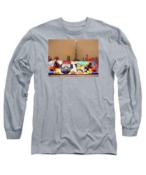 Cheech N Chong  Long Sleeve T-Shirt