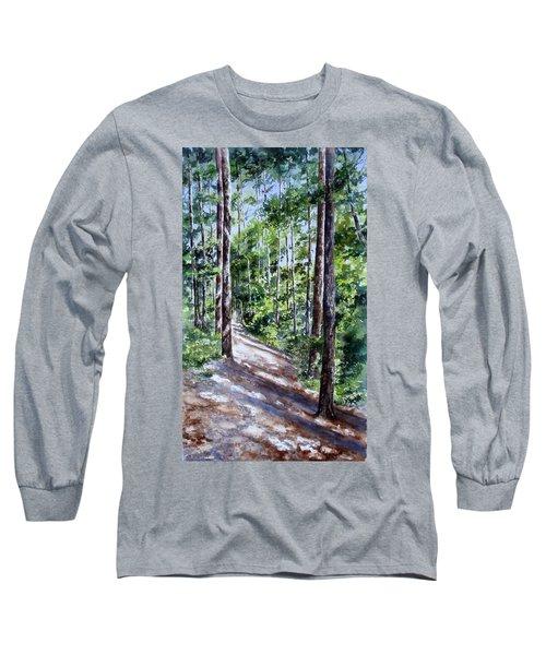 Cheraw Trail Long Sleeve T-Shirt