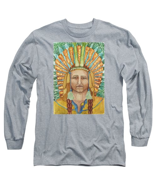 Chief 24 Carrots Long Sleeve T-Shirt