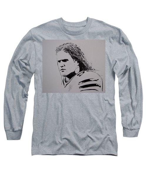 Clay Long Sleeve T-Shirt