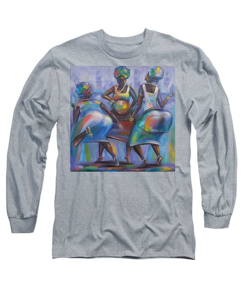 Climax Long Sleeve T-Shirt